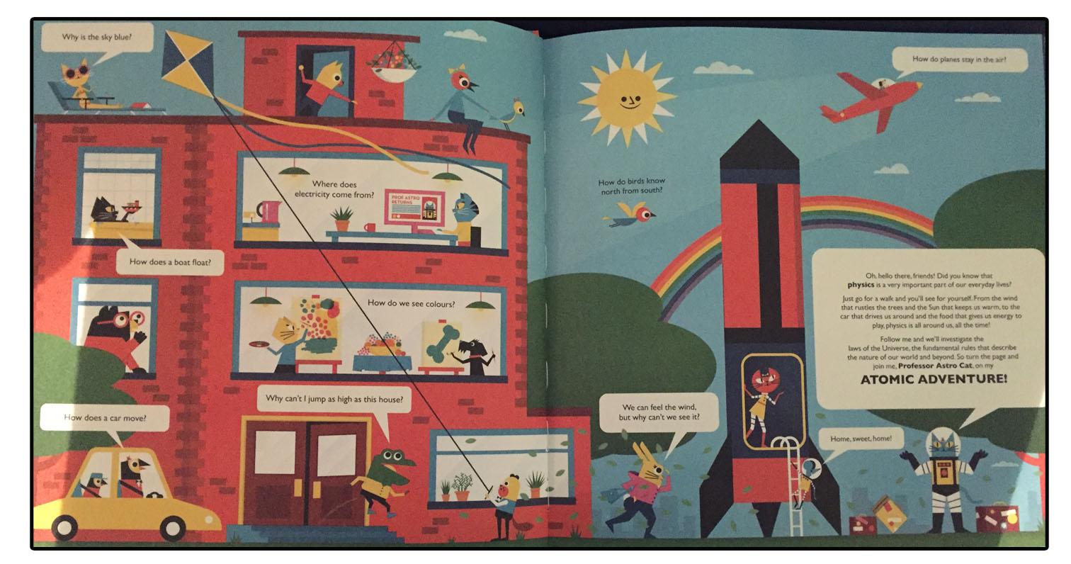 Professor astro cats atomic adventure bookmonstersfo atomicadventure1 solutioingenieria Image collections