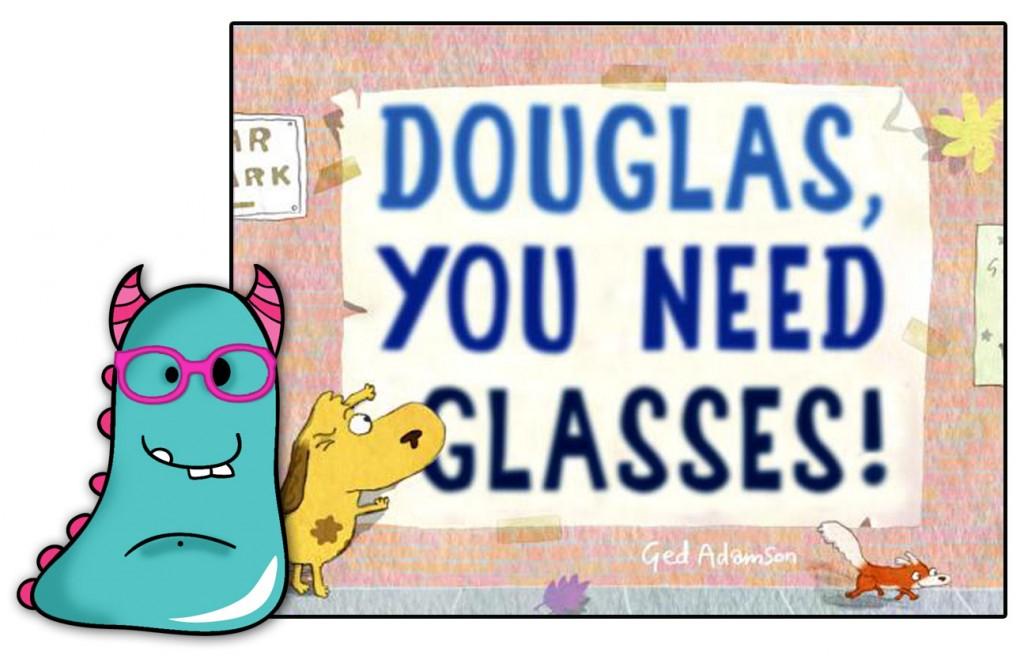 DouglasCover
