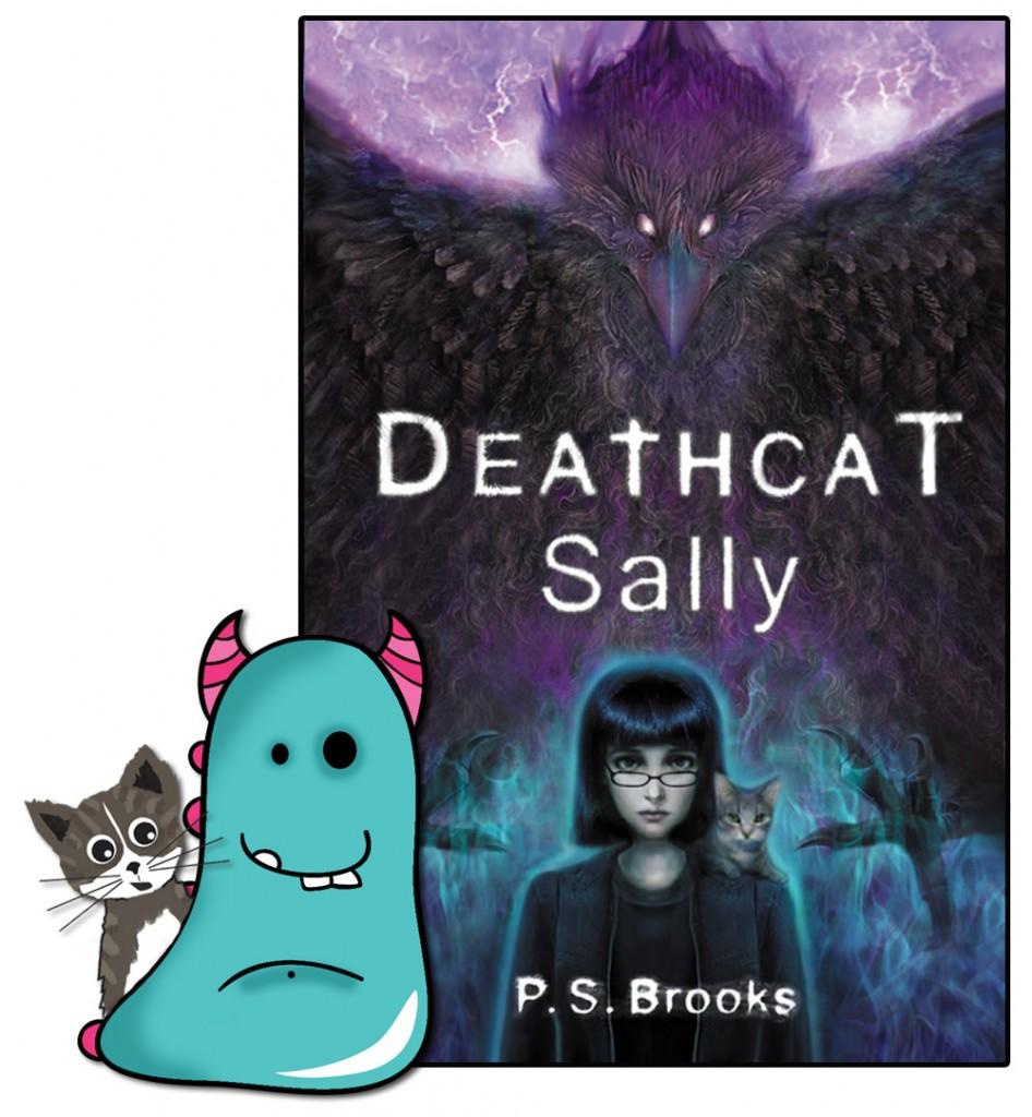 DeathcatSallyCover