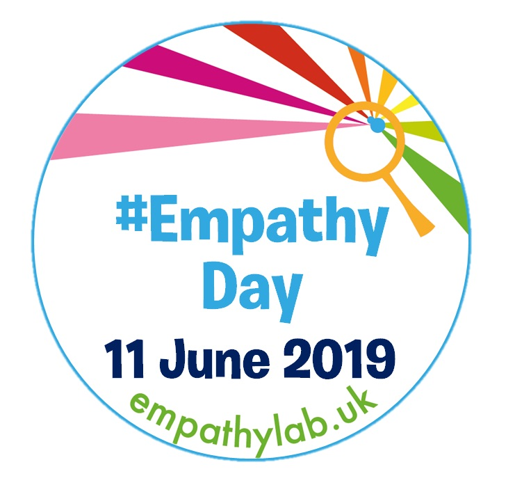 Empathy Day 2019 with Joseph Coelho - BookMonsters info
